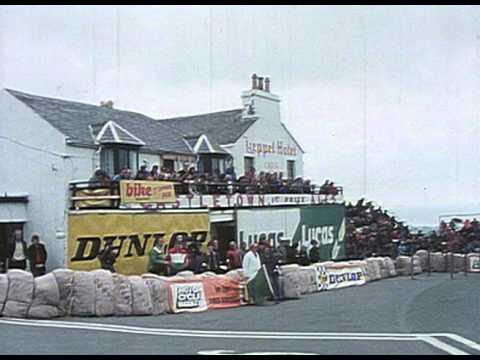 Great Retro Road Racing - Isle of Man TT 1980 - Joey Dunlop - Mick Grant - Ron Haslam