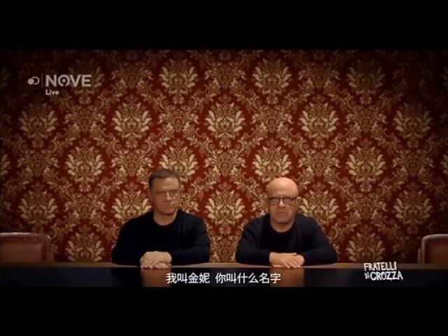 Il video di scuse di Dolce   Gabbana  Un capolavoro d avanspettacolo 67695bd899d7