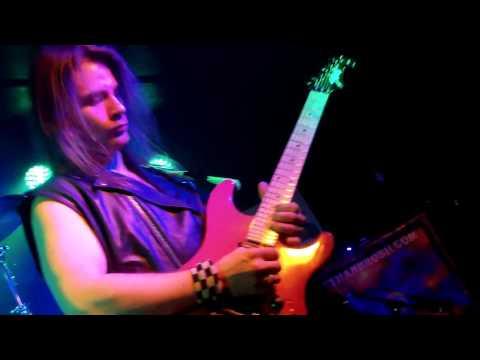 The Ethan Brosh Band LIVE @ The Rockin Buffalo Saloon - Buffalo NY