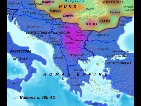 MAGNUM ILLYRICUM | Goran Šarić o Ilirima na Helmu