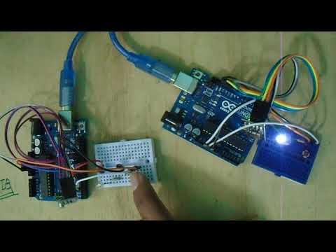 NRF24L01 Arduino Interfacing | Wireless Communication