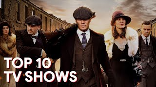 Top 10 Best TV Shows to Watch Now! 2020