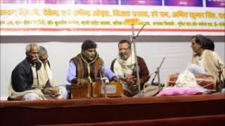bhojpuri lok geet folk song genre purvi