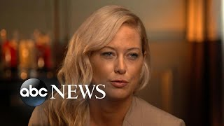 Molly Martens Corbett says husband was controlling, possessive: Part 1