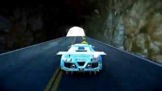 Project CARS™ Gameplay Freeroam (PC)