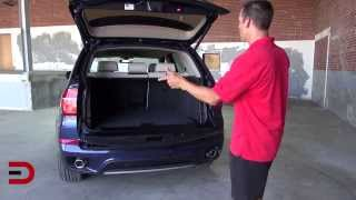 Detailed Review: 2013 BMW X5 xDrive 35d on Everyman Driver