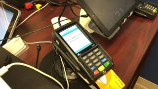 Purejoin pos pax s300 integration