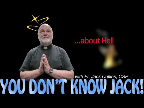 You Don't Know Jack... About Hell!