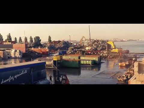 Baltic Ace Recycling