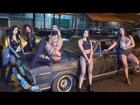 FAKE MC Bandida feat Leo Maverick, Real Rycco e Kadyn (Clipe Official)