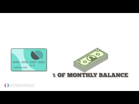 How Credit Card Delinquency Works