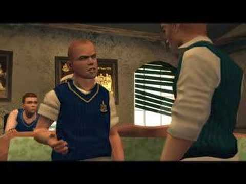Bully: Scholarship Edition Official Trailer