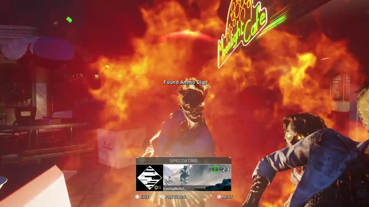 Call of Duty Spaceland zombies cheats tips hack glitch Infinite