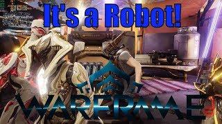 Timecast | [Warframe] #7 Robot man!