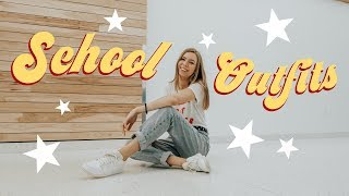 What to Wear to School 2018!