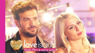 Yasin & Lisa: Will er sie wirklich? | Love Island - Staffel 3