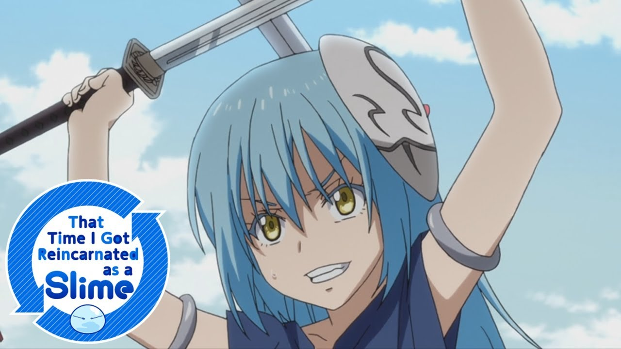 Rimuru Vs Gazel Dwargo That Time I Got Reincarnated As A Slime Youtube A page for describing characters: rimuru vs gazel dwargo that time i got reincarnated as a slime