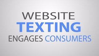 Website Texting by Dealer Car Search