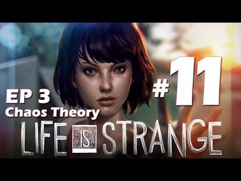 Life Is Strange - Bölüm 11 - Gece Gezmeleri