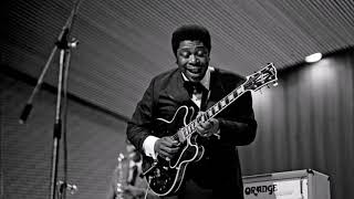 Watch Bb King Just A Dream video