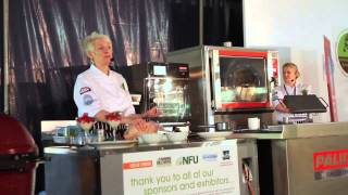 universal cookery & food festival 2013 highlights