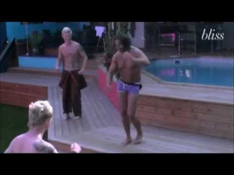 Big Brother Norge 2011 Highlights 33