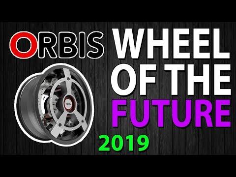 ORBIS Wheel 40% TORQUE Increase INSANE!!!