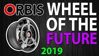 ORBIS Wheel 40% TORQUE Increase INSANE!!!
