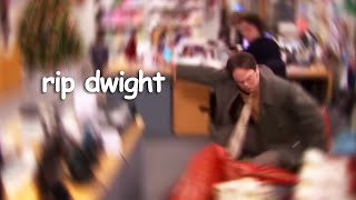 Pranks - The Office US | Comedy Bites