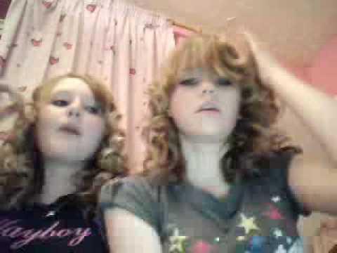 alanta and dayna singin a megan bonner