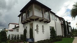 Winter Garden Luxury Townhomes - Lakeshore by Toll Brothers - Cicero Model