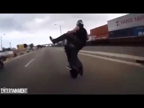 Ultimate Motorcycle Fail & Win Compilation 2017 Wheelies Fails & Wins