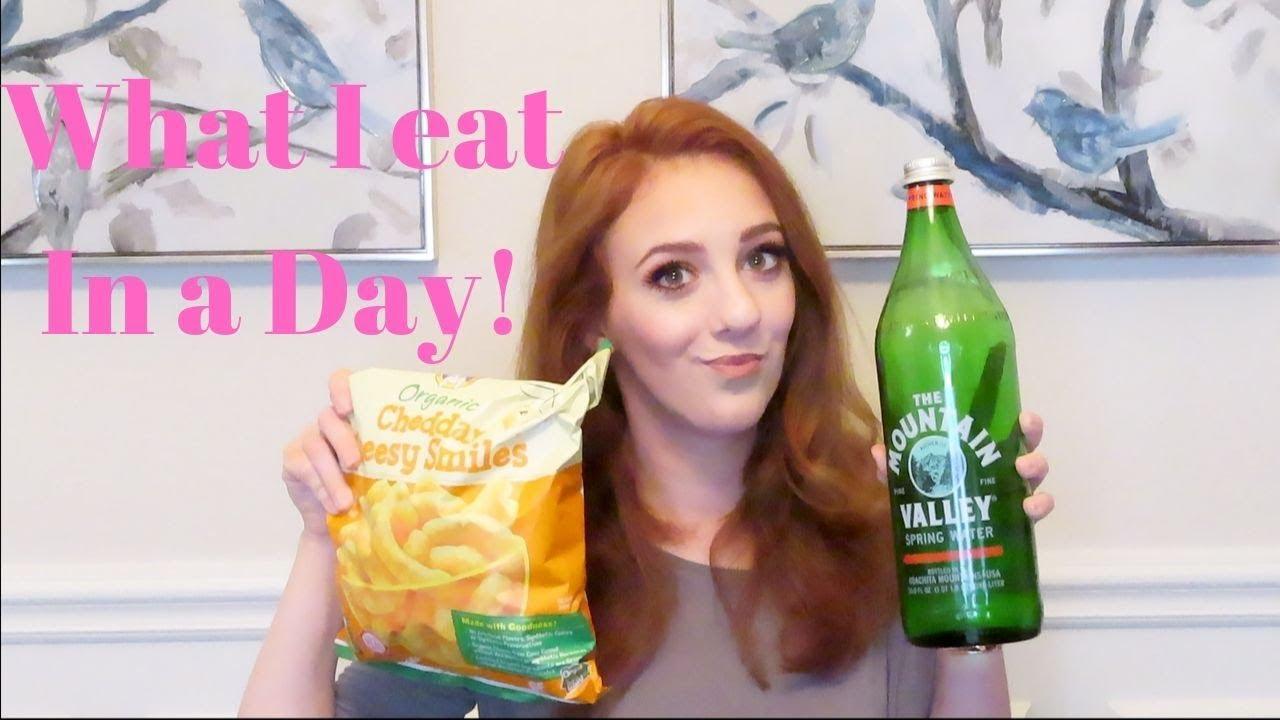 What I eat to help with my autoimmune disease! Thyroid disease!