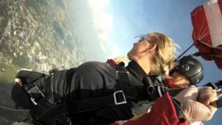 skok spadochronowy bielsko-biala skyfun