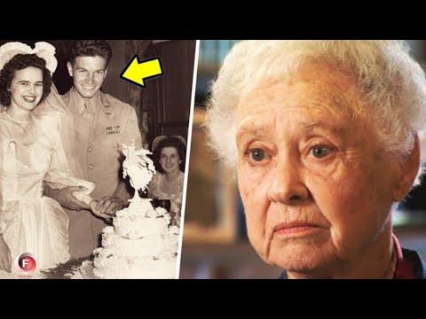 Только спустя 70 лет женщина узнала, почему муж покинул ее