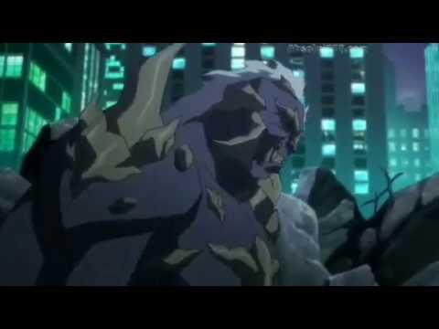Супермен убивает Думсдея спасая Лоис❤️