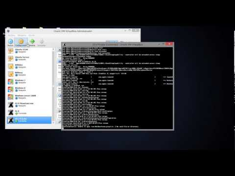 Instalar Mac OS X Mountain Lion con VirtualBox (Octubre 2013)