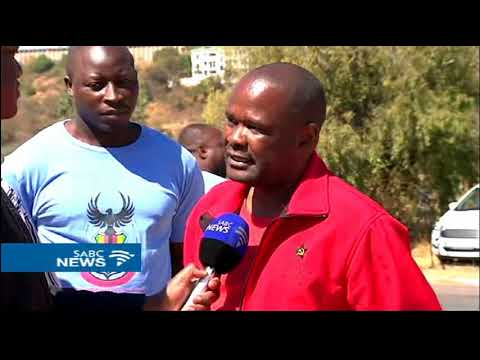 Protesters rock SADC summit venue to air their grievances