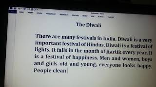 My Favourite Festival Diwali Essay  Raceswimmingorg  Lines Essay On Diwali English Essay  Diwali Short Essay  Diwali  Festival Essay Diwali Festival Diwalifestival I Have A Big  Collection Of Books  Business Format Essay also Thesis Statement Narrative Essay  Accounting Assignment Help Online