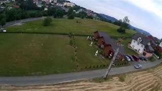 Widokowe Wzgórze Polańczyk