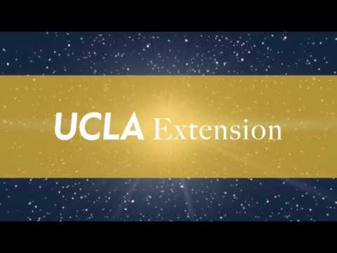 UCLA Extension Certificate Graduation 2016 Live Stream