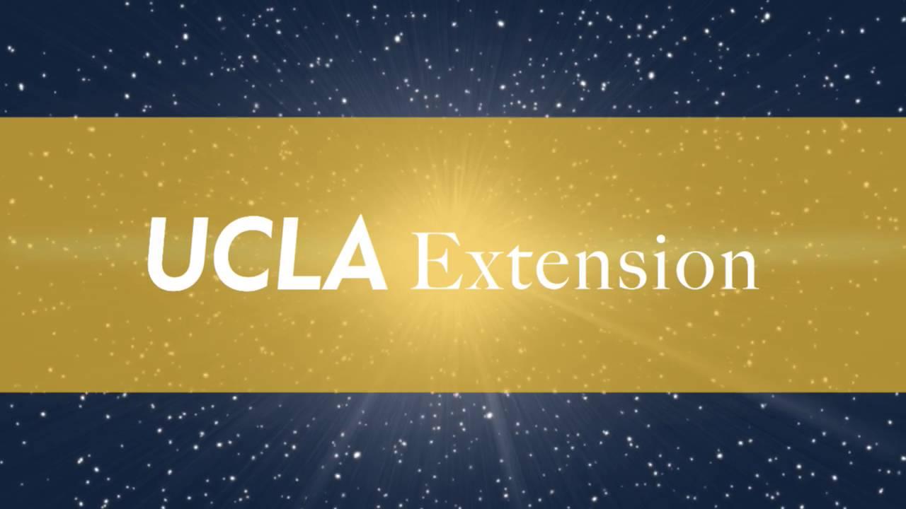 Ucla Extension Certificate Graduation 2016 Live Stream Youtube