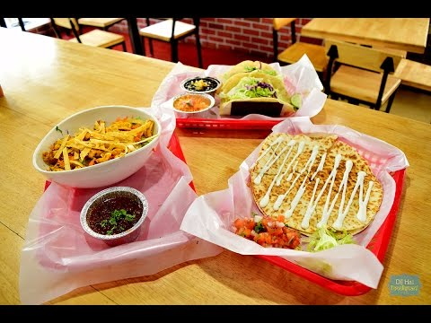 Dil Hai Foodistani S02E01 - La Mexicana - Mexican Cuisine
