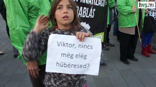 """""""A hülye magyarok nem értik, hogy éhen fogunk halni"""""""