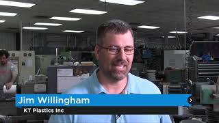OCAST project helps Oklahoma small manufacturers to diversify markets served