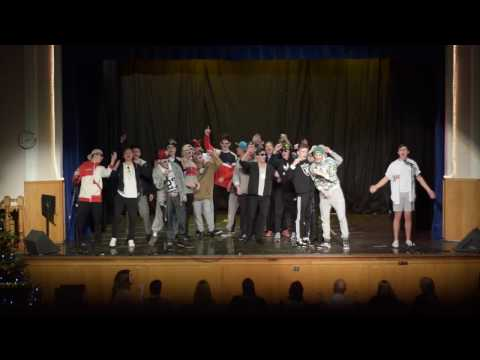 Robert Gordon's College 2016 House Karaoke