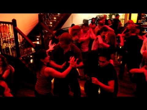 Saturday VIP Latin Club in Merchant Arch