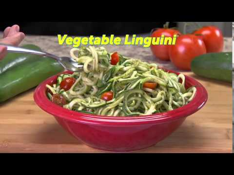 Veggetti Pro Official Commercial - As Seen on TV
