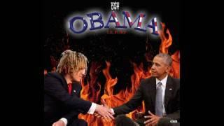 Lil Pump - Obama (Trapper of Da Century) (Prod.Diablo)