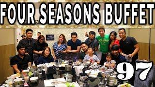 Four Seasons Buffet & Hotpot Review 2018